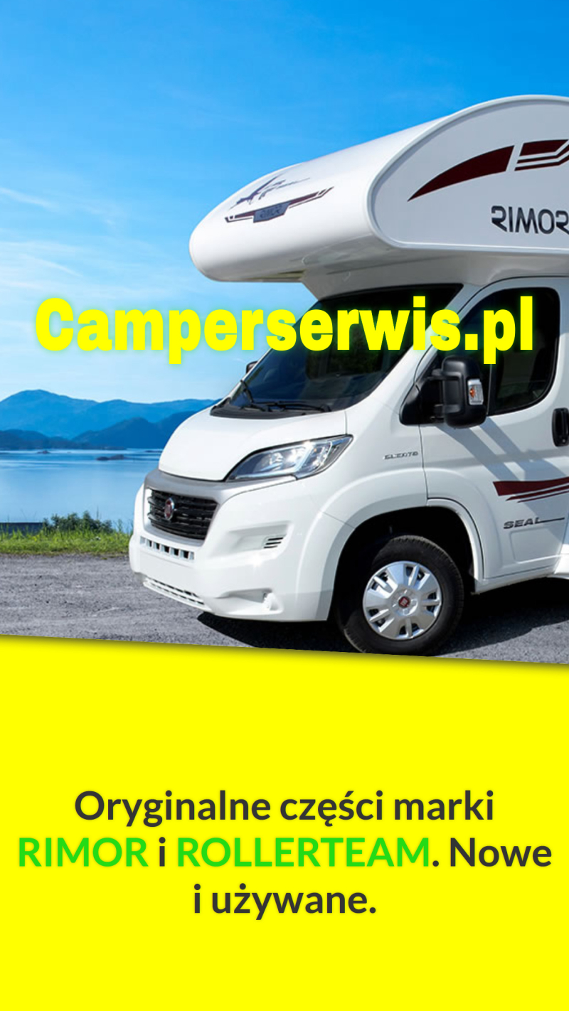 camperserwis.pl - mobile